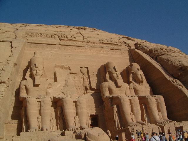 アブ・シンベル神殿の画像 p1_29