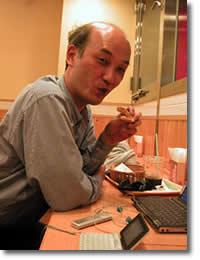 nishida氏