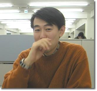 加納 貴司氏
